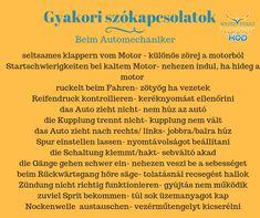 German Language, Way Of Life, Learn English, Languages, Learning, Learn German, Learning English, Idioms, Studying
