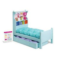 American girl #bouquet #trundle doll bed  & #accessories new in box,  View more on the LINK: http://www.zeppy.io/product/gb/2/361564888809/