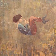 Inspiring Illustration by Federico Infante
