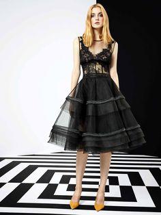 Dress, vestido, haute couture, evening ss 2016, yolancris, barcelona, dise | PRE-FALL 2016