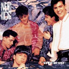 The ONE CD I DONT have    Step By Step ~ New Kids On The Block, http://www.amazon.com/dp/B0012GMYZK/ref=cm_sw_r_pi_dp_Uix0qb0Z98TZA