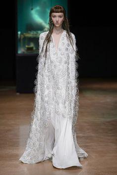 Iris van Herpen 'Aeriform' Fall 2017 Couture Collection | Tom + Lorenzo