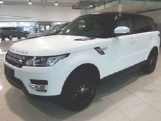 Super Superb Range Rover Sport White Photo Collection Range Rover Sport, Super Bikes, Exotic Cars, Vintage Cars, Dream Cars, Kids Outfits, Motorcycle, Collection, Fancy Cars