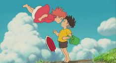 100 bellissimi sfondi di Hayao Miyazaki e Studio Ghibli