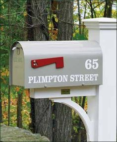 The Strong Box Constructed On 11 And 12 Gauge High Strength Steel Polyurethane Powder Mailbox Postmailbox Ideaswalpole Woodworkerswalpole