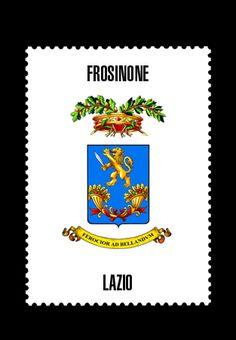 Italia • Regione Lazio • Provincia di Frosinone