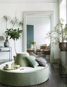 Join us and enter the vintage world of modern furniture and lighting! Get the best green interior design inspirations for your project with Essential Home at http://essentialhome.eu/