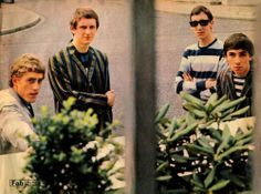 The Who 写真 (209 / 263) - Last.fm
