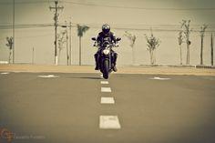 Uma moto por dia: Dia 266 – Yamaha XJ6 #umamotopordia #osvaldofuriatto