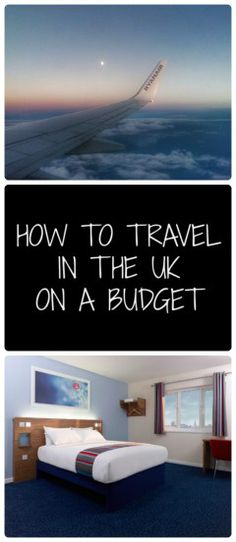 Here are my tips on how to travel in the UK on a budget. Sometimes, cheap travel in the UK is possible!