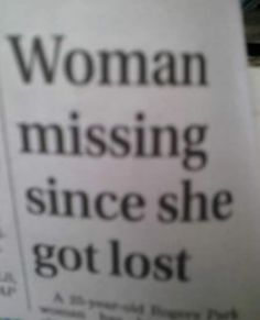 Online dating funny headlines in newspapers
