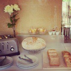 Selección de panes de nuestro desayuno buffet