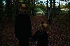 Northern Michigan In Focus Ghost Farm Of Kingsley