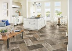 Durability and sustainability are among the top desired features, in addition to great looks