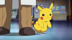 Pikachu Speaks English In The New 'Pokémon' Movie & People Are Super Creeped Out