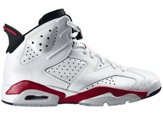 b27c66e31ff5 Check out the Jordan 6 Retro Infrared White (2010) available on StockX Air  Jordan