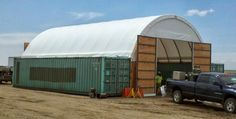 shipping containers garages - Google Search