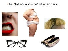 21 Starter Packs That Will Help To Stereotype Everyone - Funny Gallery