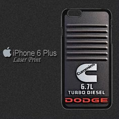 Iphone 6 Plus Case, 6 Case, Creative Design, Hong Kong, Diesel, Plastic, Studio, Unique, Diesel Fuel
