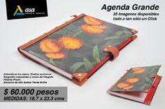 Conoce nuestras nuevas Agendas con fotografías impactantes de Colombia