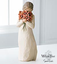 Willow Tree® Surrounded by Love Figurine