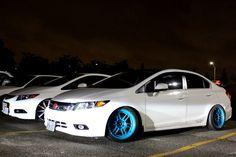 Jimmys 2012 Honda Civic #9thGen