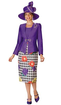 lily-taylor-4099-Purple-womens-suit-fall-Spring-2018