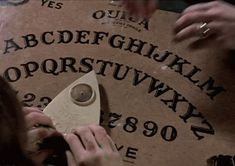 Have you ever played with a Ouija board? | What's Your Creepiest Ouija Board Story