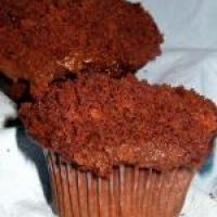 Brooklyn Blackout Cupcakes By The Cake Mix Doctor Recipe