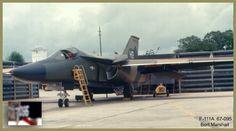 Image result for f-111 combat lancer
