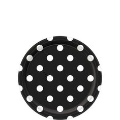 http://m.partycity.com/products/black+polka+dot+dessert+plates+8ct?bypass_redirect=1
