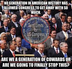 """I could pin this everyday. Our Congress is a Disgrace. If you don't think so or if you would vote for These """"Do Nothing Criminals,"""" again....YOU are a Big part of the problem."""