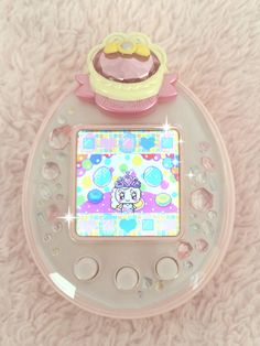 Tamagotchi Dream Coffeet <3