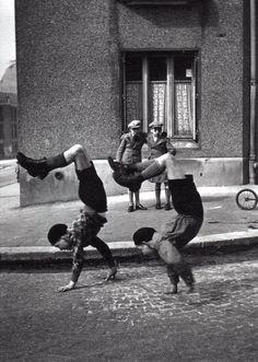 World Famous – Robert Doisneau – Portrait Photography Genius