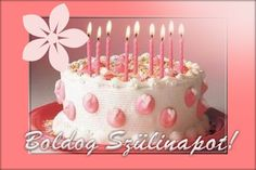 szülinapi képek -: Yahoo Image Search Results Birthday Candles, Birthday Cake, The Creator, Desserts, Youtube, Tailgate Desserts, Deserts, Birthday Cakes, Postres