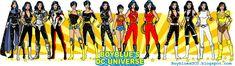 donna troy as wonder woman | Donna Troy / Wonder Girl / Troia - DC Comics Fan Art (35314908 ...