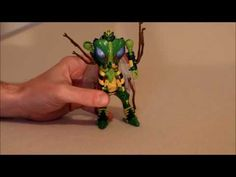 Transformers Generations Waspinator - GotBot True Review NUMBER 195