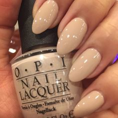 """Do you take Lei away"" by OPI"
