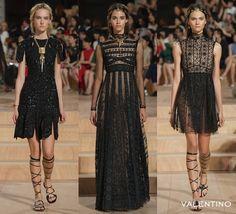 Bisbilhoteiras   Blog   O que rolou nas passarelas do Paris Haute Couture Fashion Week #PHCFW