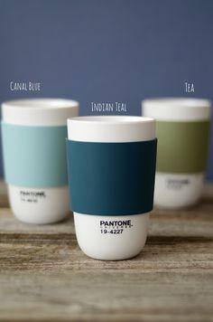 pantone cup classic