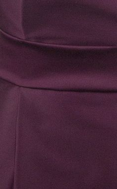 Poly cotton stretch sateen from clothspot