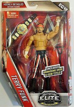 Kevin Owens WWE Mattel Elite SERIES 43 Wrestling Action Figure /_ s18