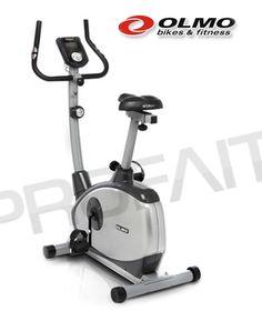 PROFAIT Equipamiento para hogar y fitness / Bicicleta Fija Olmo 28  http://profait.com.ar/fitness/lista-bicicletas-fijas.html