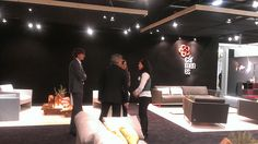 MM COLOGNE 2013 - CARMENES by Mueble de España / Furniture from Spain, via Flickr