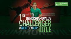 #atp #tennis #news  #NextGenATP Lead Challenger Q1 Storylines