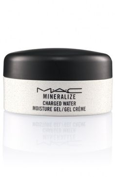 Charged water another brilliant MAC product