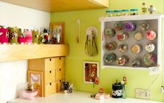diy projects for teen girls | ... room …work in progress! You can see three project in particular