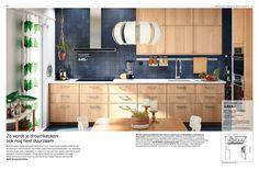 Brochure keukens
