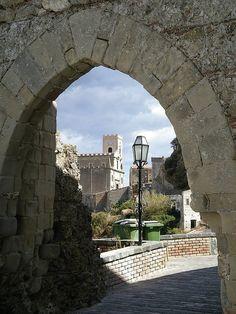 Savoca, Messina, Sicily, Italy