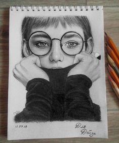 Boy Sketch, Art Manga, Graphite Drawings, Sketchbook Inspiration, People Art, Pretty Art, Art World, Cute Drawings, Art Inspo
